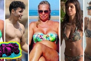 'La isla de las tentaciones': el reality 'fake' de Vasile que pudo haber sido glorioso