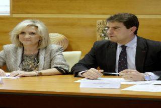 Ibáñez y Casado coordinan la reorganización sanitaria en Castilla y león