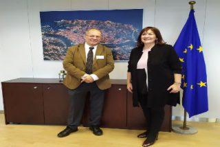 Igea traslada a Europa los problemas demográficos en Castilla y León