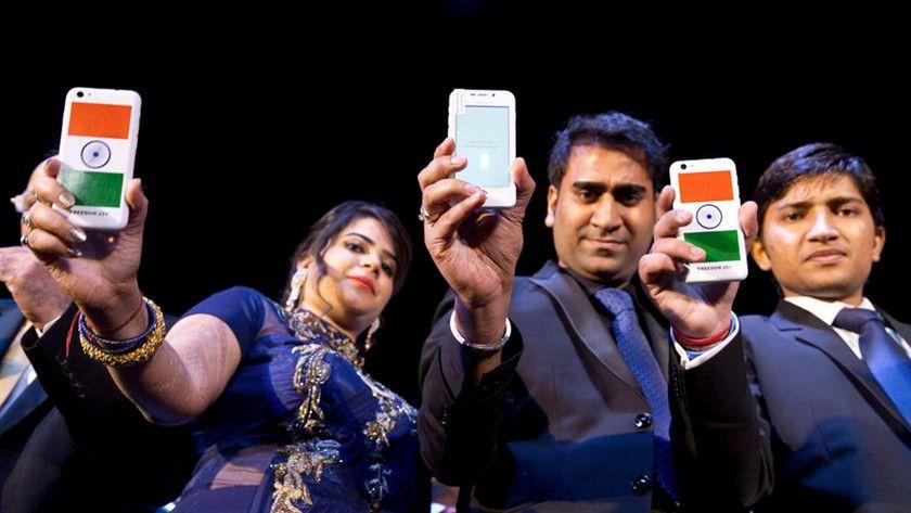 India, el segundo mercado de móviles más grande del mundo tras derrotar a EEUU