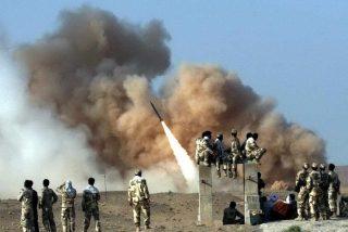 Irán se pavonea por su ataque a EEUU: hemos matado a 80 militares