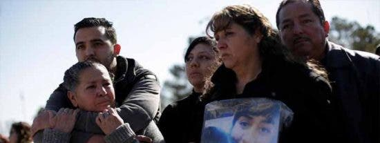 Asesinan de un tiro en la cabeza a una activista del feminismo en México