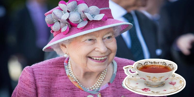 Los cardiólogos dicen ahora que tienes que beber tres tés a la semana si quieres vivir más