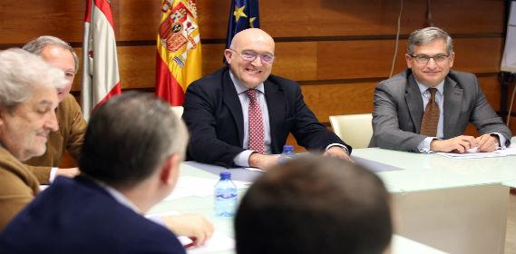 Aumenta un 8,5% la incorporación de jóvenes al campo en Castilla y León