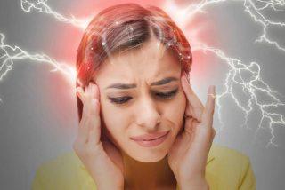 Migrañas y Jaquecas: 10 remedios naturales contra el dolor de cabeza
