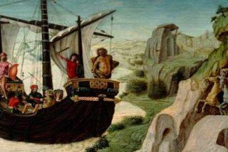 Pontos: elhijo pródigo de los Argonautas (XLXVXI