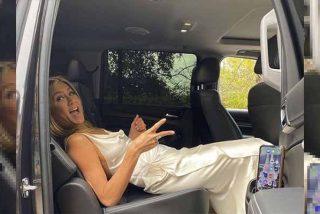 La noche de ensueño de Jennifer Aniston en los SAG: premio a mejor actriz y reencuentro con Brad Pitt