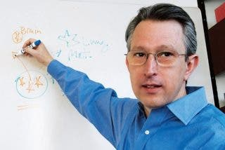 Joan Massagué, el científico español que descubrió cómo frenar la metástasis