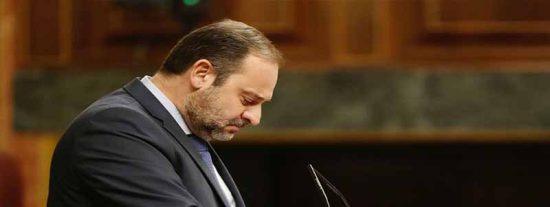 """La pregunta de Tertsch a Ábalos sobre su encuentro con la """"vicedictadora"""" venezolana pone a temblar al Gobierno de coalición"""