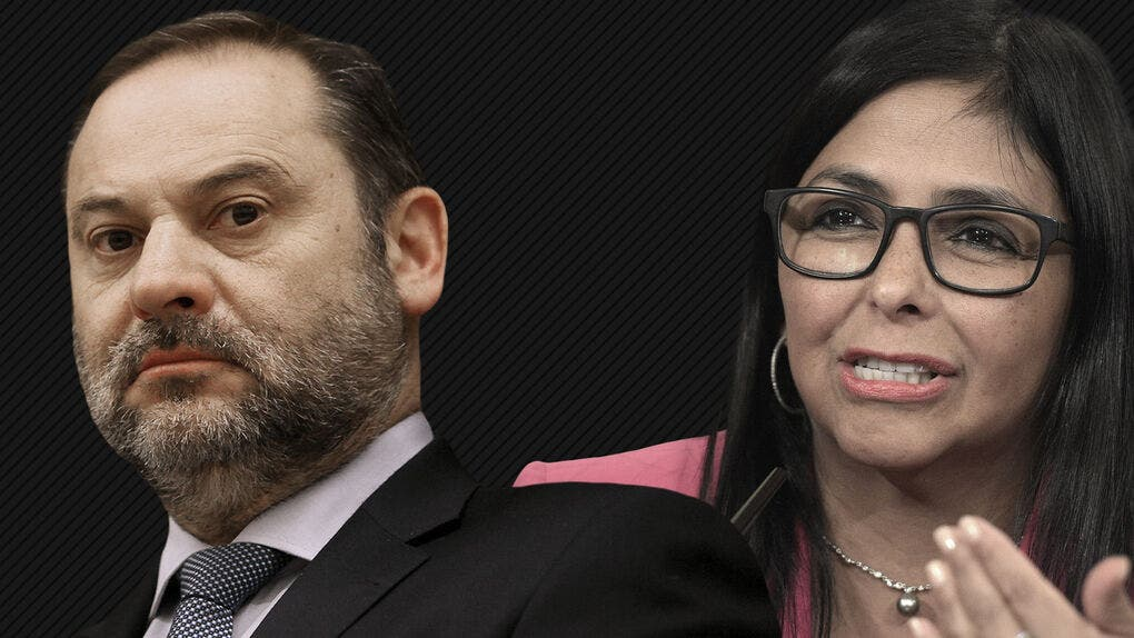 Las cintas del 'Delcygate': El burofax del PP para evitar que el Gobierno de Pedro Sánchez destruya las imágenes de Barajas