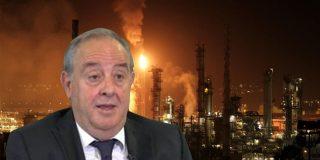 Este es Morlanes, el millonario sindicalista de UGT y dirigente del PSC, que esta detrás del desastre de la química de Tarragona