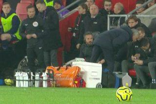"""Mourinho cotillea las notas del club rival y se burla de su entrenador: """"Fui grosero con un idiota"""""""