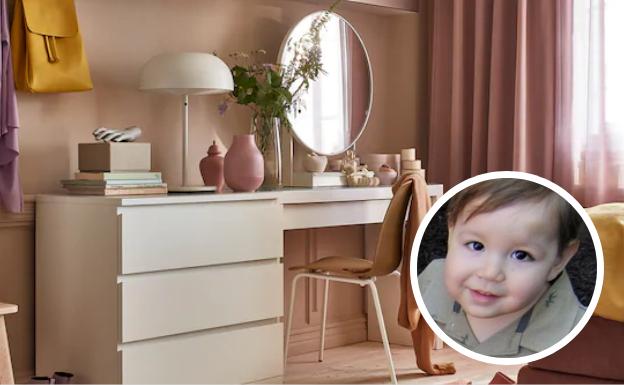 Ikea paga 46 millones de indemnización a los padres del niño que murió en casa aplastado por uno de su muebles