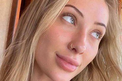 Una joven modelo regala sus fotos desnuda si donas para luchar contra los incendios de Australia