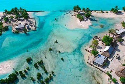 Kiribati, el país superpoblado del Pacífico Sur que el océano se tragará en menos de 15 años
