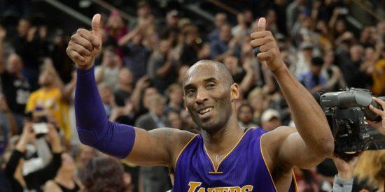 Kobe Bryant: se mata el astro de la NBA en un accidente de helicóptero