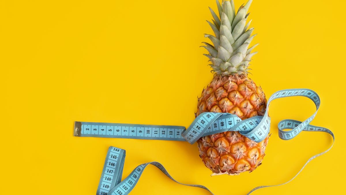 Trucos para adelgazar en 2020: las tres claves para perder grasa de forma eficaz