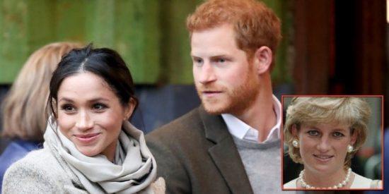 Harry y Meghan: ¿las pasarán canutas como Lady Di o vivirán en la abundancia?