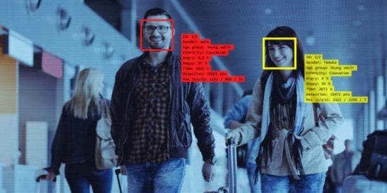 Una App policial permite identificar a una persona con casi cualquier foto