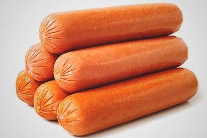 Consumir de forma muy ocasional repostería industrial, carnes procesadas, refrescos, alimentos enlatados y preparados...