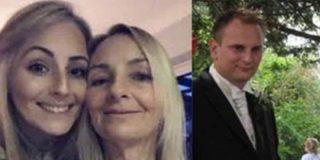 Suegras: Una madre paga a su hija la boda de sus sueños y 9 meses después tiene un hijo con su yerno