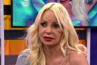 Leticia Sabater se lleva el palo de su vida: descubre que su novio está casado