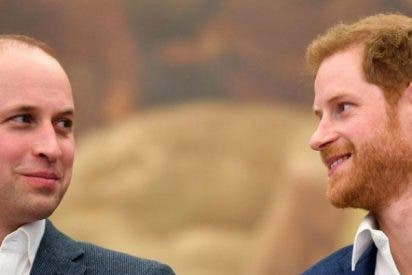 """El príncipe William habla de Harry, Meghan y sus líos: """"Apoyé a mi hermano toda la vida, no puedo hacerlo más"""""""