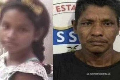 Una niña de 13 años que fue violada por su padre terminó muriendo en el parto