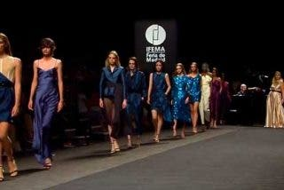 IFEMA: Mercedes Benz Fashion Week 2020