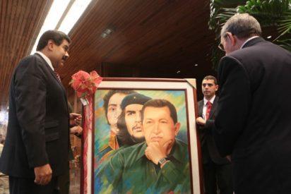 Mitzy Capriles de Ledezma: El arte como tragedia