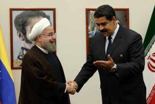 "Irán entrena al ejército chavista para una ""guerra popular prolongada"" contra EEUU"