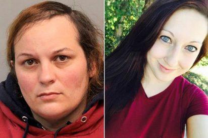 Una psicópata estrangula a su mejor amiga para robarle a su bebé