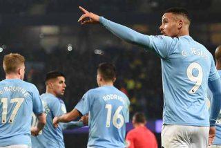 Guardiola sabía de la fiesta oculta de los jugadores del Manchester City con 22 'instagramers' italianas