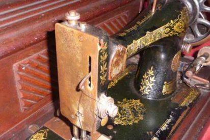 """La máquina de coser Singer: el invento que fue """"un alivio para la mujer"""""""