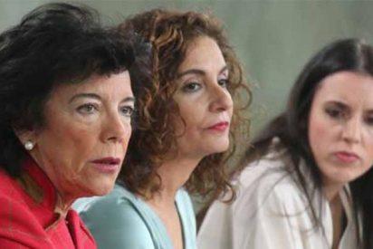 """Pin parental: La explicación del presidente de Murcia en defensa de la medida de VOX que deja como asnos a la """"caterva roba hijos"""""""