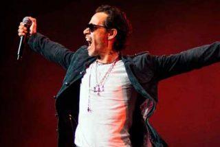 Marc Anthony actuará en junio del 2020 en ocho ciudades de España