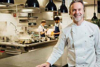 El contundente mensaje del juez contra la banda chilena que robó la casa del chef más importante del Reino Unido