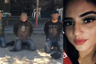 Matan a 'La Catrina', la sicaria del Cártel Jalisco detrás de la masacre de 13 policías en Michoacán