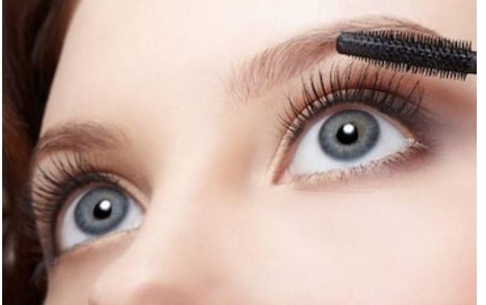 rímel específico para lentes de contacto