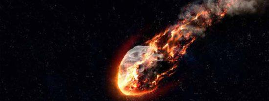 El material más antiguo sobre la Tierra estaba dentro de un meteorito y lo acaban de descubrir