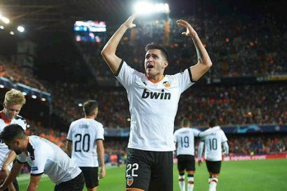 El Valencia humilla a un Barça inofensivo y echa sal en las heridas de los azulgranas