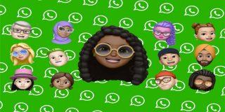 WhatsApp: Cómo convertir tu cara en un 'Memoji' o un 'Sticker' para tu teléfono movil