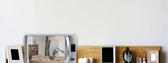 Microondas con grill más vendidos en Amazon 2020