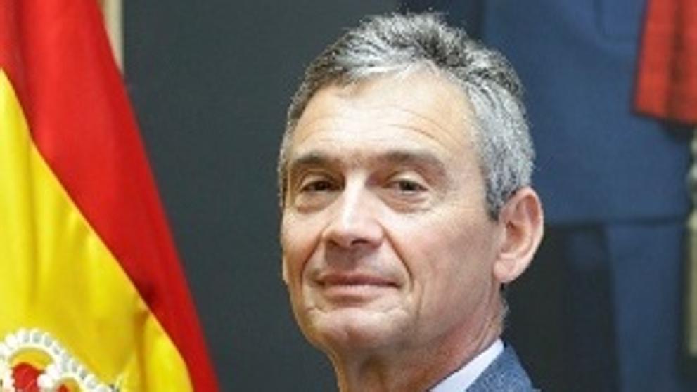Jemad: el general del Aire Miguel Ángel Villarroya, nuevo jefe de Estado Mayor de las Fuerzas Armadas españolas