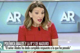 """La ministra de Trabajo de Sánchez deja ver al socialismo más perverso: """"Venezuela no nos da de comer"""""""