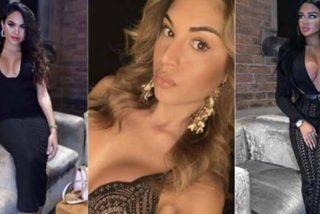 Sale a la luz el vídeo que muestra a las modelos italianas en la fiesta oculta del Manchester City