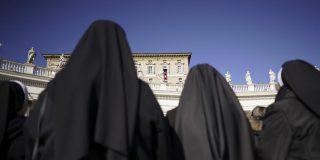 Las monjas están 'quemadas' y el Vaticano crea ahora una residencia para las expulsadas por denunciar abusos sexuales