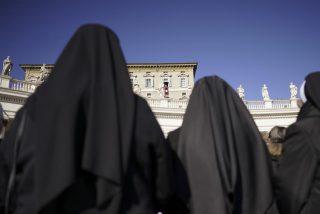 Las mojas están 'quemadas' y el Vaticano crea ahora una residencia para las expulsadas por denunciar abusos sexuales