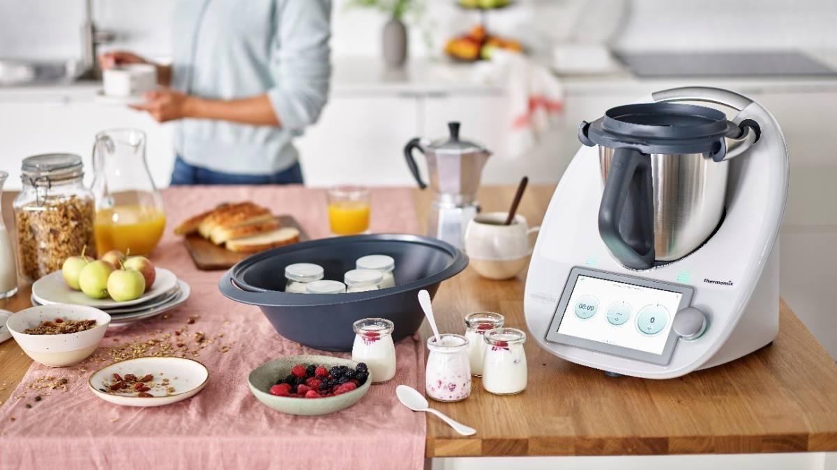 Hackers encuentran un micrófono espía en el robot de cocina de Lidl