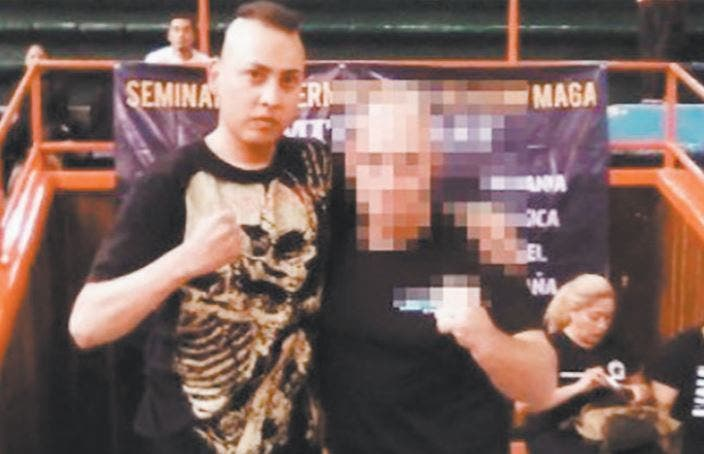 """México: el """"Monstruo de Toluca"""", el asesino que mostraba sus crímenes en Facebook"""